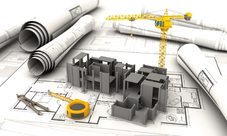 ARCHITECTURE DESIGN & CONSTRUCTION