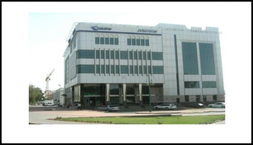 Al Ain Post POffice