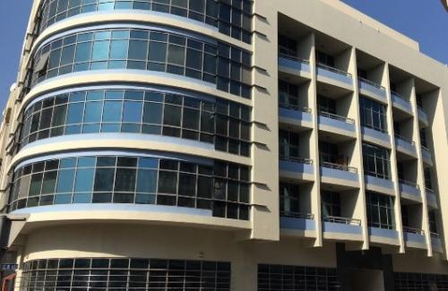 Al Baraha Building