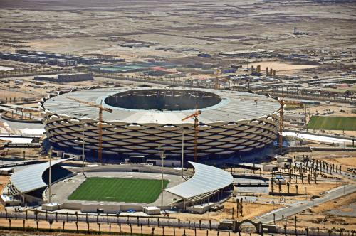 Basra Sports City Stadium