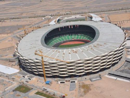 Iraq Basra Sports City